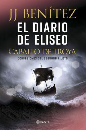EL DIARIO DE ELISEO. CABALLO DE TROYA.