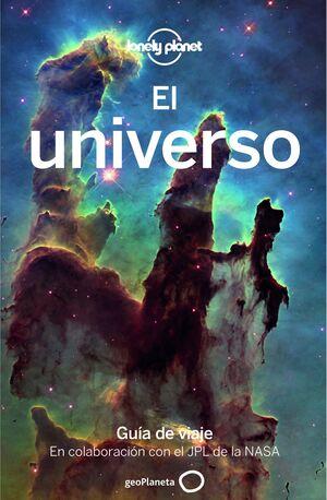 EL UNIVERSO LONELY PLANET 2020