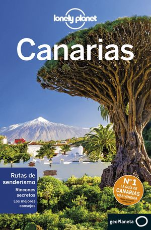 CANARIAS LONELY PLANET 2020