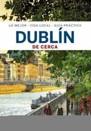 DUBLIN DE CERCA LONELY PLANET 2020