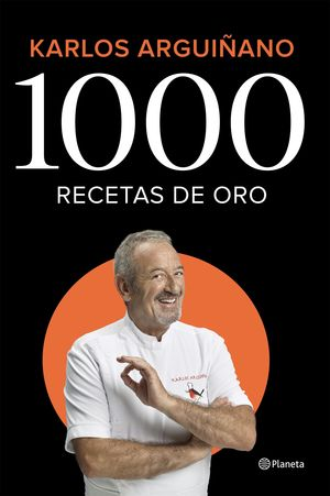 1000 RECETAS DE ORO (RUSTICA)