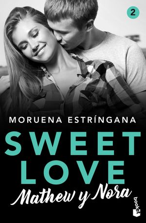 MATHEW Y NORA. SWEET LOVE 2