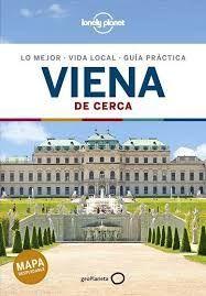 VIENA DE CERCA LONELY PLANET 2020