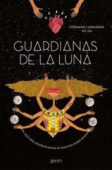GUARDIANAS DE LA LUNA (ZENITH)