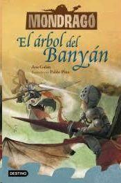 EL ARBOL DEL BANYAN (MONDRAGO 4)