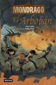 EL ARBOPAN (MONDRAGO 5)