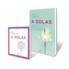 PACK A SOLAS + LIBRETA
