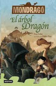 EL ARBOL DRAGON (MONDRAGO 7)