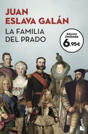 LA FAMILIA DEL PRADO. EDICIÓN ESPECIAL