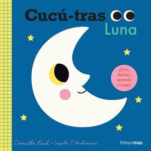 CUCU-TRAS. LUNA