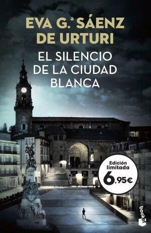 EL SILENCIO DE LA CIUDAD BLANCA. TRILOGÍA DE LA CIUDAD BLANCA (EDICIÓN LIMITADA)