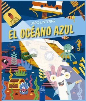 EL OCÉANO AZUL. LIBRO LINTERNA