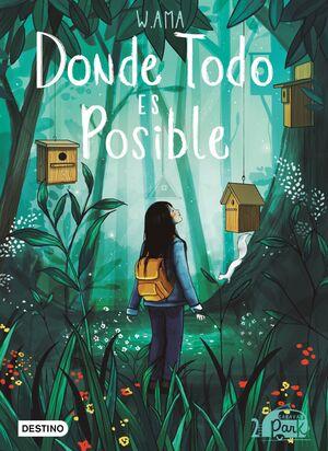 DONDE TODO ES POSIBLE (CARAVAN PARK 2)