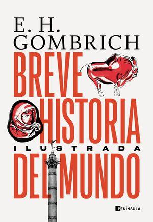 BREVE HISTORIA DEL MUNDO. NUEVA EDICION ILUSTRADA