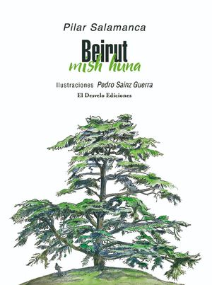 BEIRUT MISH HUNA