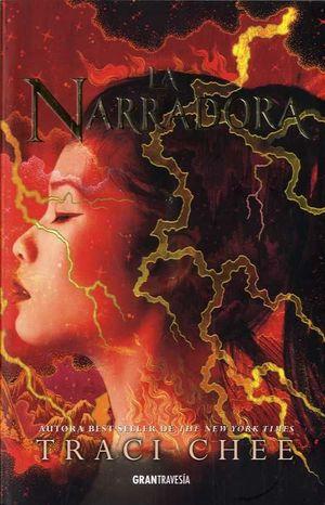 LA NARRADORA (MAR DE TINTA Y ORO 3)