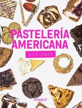 PASTELERÍA AMERICANA, SIL'S CAKES