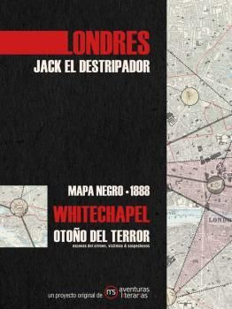 LONDRES JACK EL DESTRIPADOR