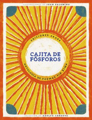 CAJITA DE FOSFOROS