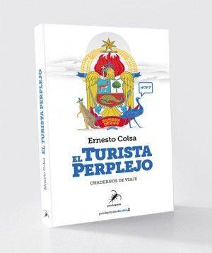 EL TURISTA PERPLEJO