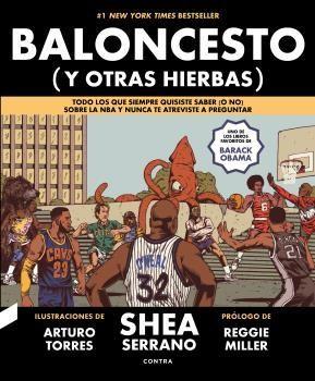 BALONCESTO (Y OTRAS HIERBAS)