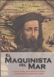 EL MAQUINISTA DEL MAR