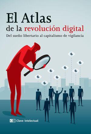 EL ATLAS DE LA REVOLUCION DIGITAL