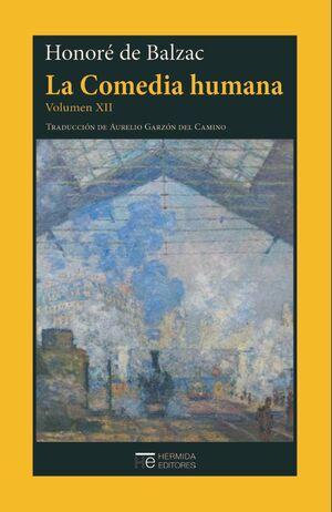 LA COMEDIA HUMANA. VOLUMEN 12