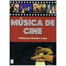 MUSICA DE CINE