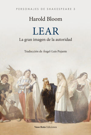 LEAR. LA GRAN IMAGEN DE LA AUTORIDAD