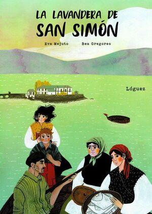 LA LAVANDERA DE SAN SIMON