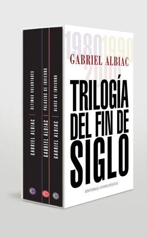 TRILOGÍA DEL FIN DE SIGLO