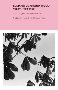 EL DIARIO DE VIRGINIA WOOLF, VOL. 4 (1930-1935)