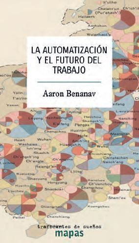 LA AUTOMATIZACION Y EL FUTURO DEL TRABAJO