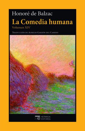 LA COMEDIA HUMANA. VOLUMEN 14