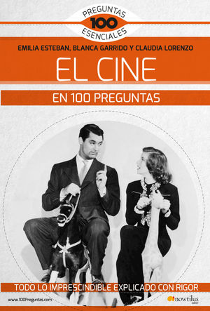EL CINE EN 100 PREGUNTAS