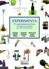 EXPERIMENTA 75 EXPERIMENTOS DE FISICA CON MATERIALES SENCILLOS PARA ESO Y BACHILLERATO