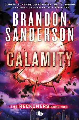 CALAMITY. THE RECKONERS 3