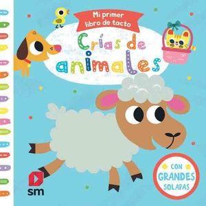 CRIA DE ANIMALES