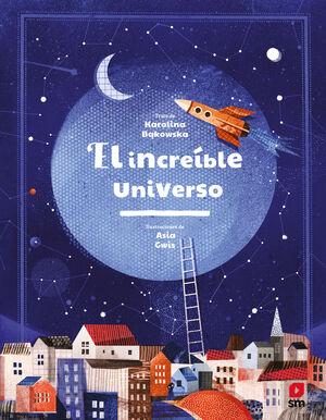 EL INCREIBLE UNIVERSO