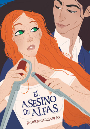 EL ASESINO DE ALFAS (ASESINO DE ALFAS 1)