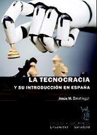 LA TECNOCRACIA Y SU INTRODUCCION EN ESPAÑA
