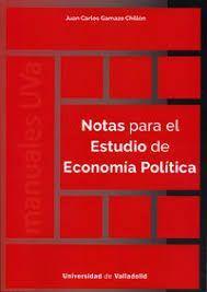 NOTAS PARA EL ESTUDIO DE HACIENDA PUBLICA
