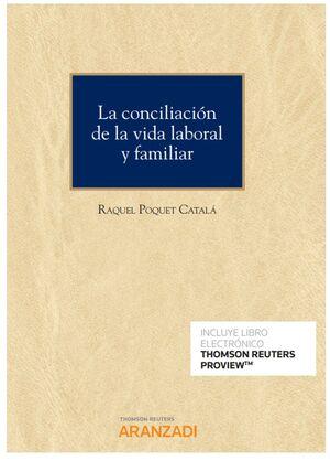 LA CONCILIACION DE LA VIDA LABORAL Y FAMILIAR DUO
