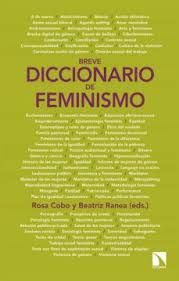 BREVE DICCIONARIO DE FEMINISMO