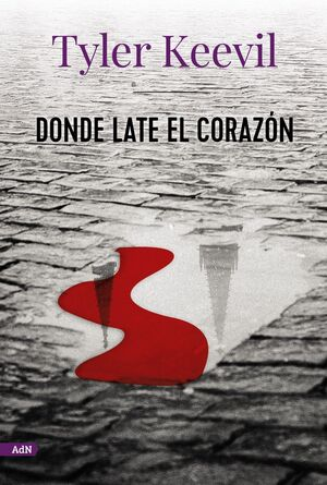 DONDE LATE EL CORAZÓN