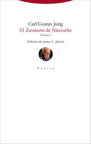 EL ZARATUSTRA DE NIETZSCHE VOL. 2