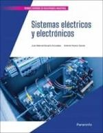 SISTEMAS ELÉCTRICOS Y ELECTRÓNICOS