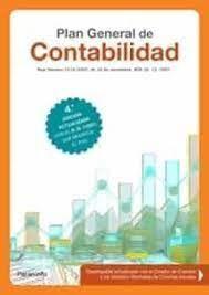 PLAN GENERAL DE CONTABILIDAD. 4ª ED. 2021