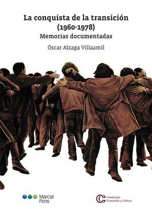 CONQUISTA DE LA TRANSICIÓN (1960-1978)